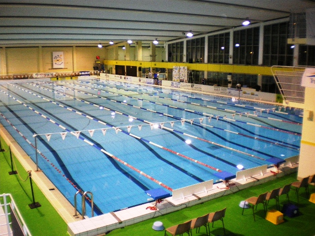 Interclubs regionaux et departementaux reims natation 89 for Piscine reims
