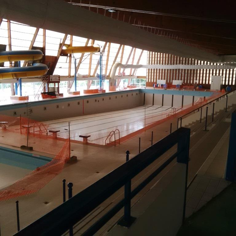 Demenagement reims natation 89 for Piscine tiolette reims