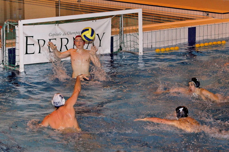 N3 epernay vs reims reims natation 89 for Piscine epernay horaires